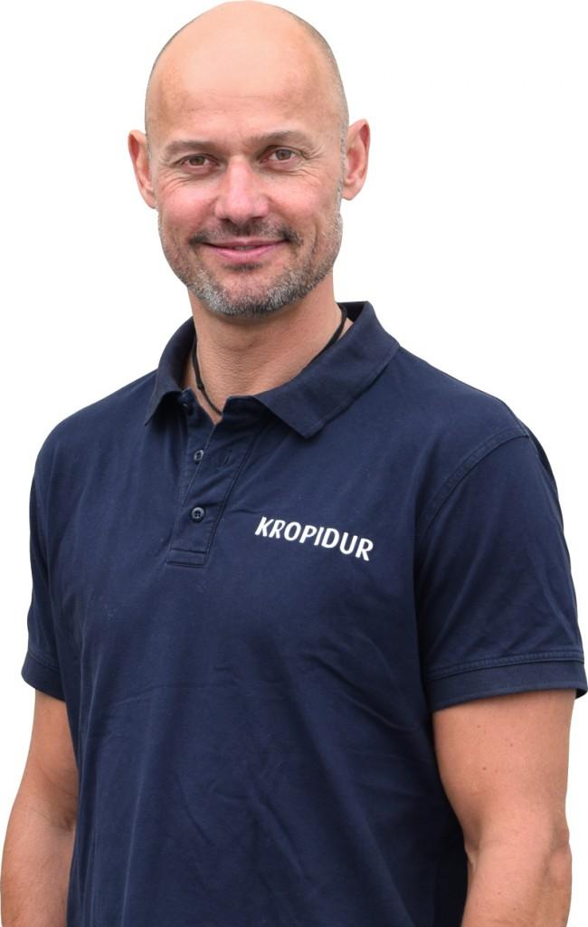 Carsten Sander Søgaard
